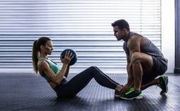 Fitness and Personal Trainers