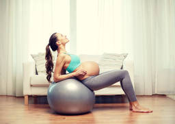 Prenatal Personal Training