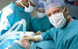 Anaesthesiologists: A vital role-player in safe and quality healthcare