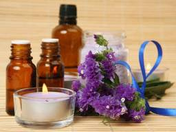 Aromatherapy: Therapy that engages your sense of smell