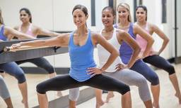 Everything you need to know about barre classes