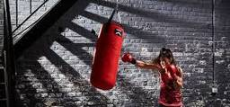 The top 5 benefits of boxing