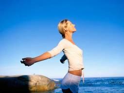 Buteyko: Breathing exercises for better health