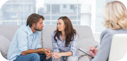 Couples Counselling as a solution to modern relationship conflicts