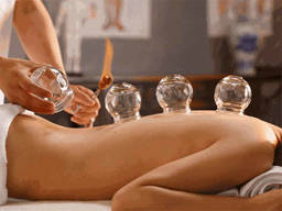 Five facts you need to know about Cupping Therapy