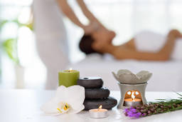 Day spas and how they can help you unwind