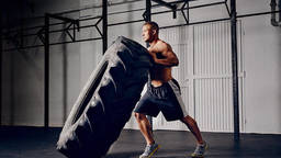 An introduction to CrossFit: The workout for those who love a challenge