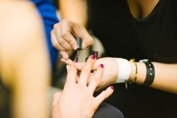 How to take care of your cuticles