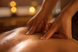 The healing power of Shiatsu massage