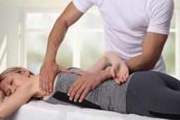 What Does it take to become a Chiropractor