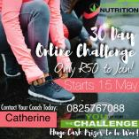 Monthly 30 Day Online Body Transformation Challenge R50 Joining fee Glenvista Dietitians 3 _small