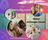 Archetype workshop - discover your inner self Tokai Kinesiology _small
