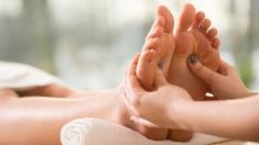 6 Reflexology Treatments @ R1350 (save R450) Faerie Glen Reflexology _small