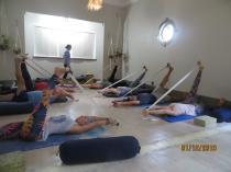 First class FREE Berea Iyengar Yoga _small