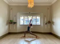 First class FREE Berea Iyengar Yoga 3 _small