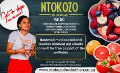 Ntokozo the dietitian Mamelodi Dietitians _small