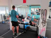 Ironman half and full Triathlon Morningside Sports Injury Physiotherapists 2 _small