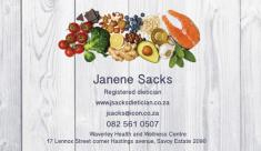 New years resolution weight loss package Waverley Dietitians _small