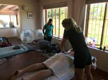 Dusi canoe marathon Mount Edgecombe Sports Injury Physiotherapists _small