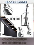 jacobs ladder Cosmo City Weight Loss Personal Trainers _small