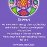 We are open!! Diep River Energetic Healing _small
