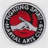 Fighting Spirit Club Special Offer: Sea Point Self Defense _small