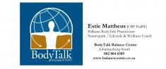 Save up to R750.00! Suideroord Bodytalk _small