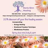 Spring Energy Healing for Rejuvenation Cape Town Central Energetic Healing _small