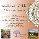 Mindfulness Lifeskills Workshop Cape Town Central Energetic Healing _small
