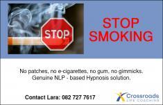 Stop Smoking Programme - Special Northcliff Reiki 3 _small