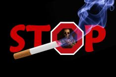 Stop Smoking Programme - Special Northcliff Reiki _small