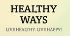 healthyways dietetic consulting cc