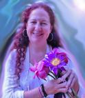 Tamar Bezuidenhout - Sacred Lotus