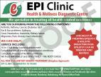 Epi Clinic - Body and Health Diagnostic Center