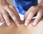 Ernest Osteopath - fix your muscle tissue and bones