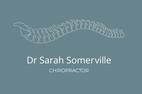 Dr Sarah Somerville: Chiropractor