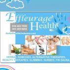 Effleurage Health & Wellbeing Centre inc.