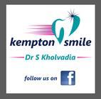Kempton Smile DR S. Kholvadia