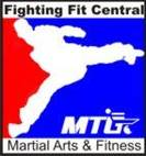 MTG Fighting Fit Central - Martial Arts & Fitness