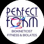 Perfect Form - Biokineticists | Fitness | Pilates