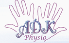 Adele Pudney (de Klerk) Aquatic Physiotherapists