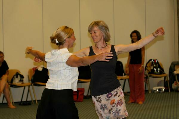 What is the Alexander Technique? Free introductory workshop Newlands Alexander Technique 1