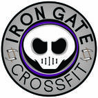 Iron Gate CrossFit