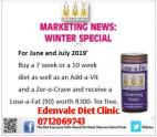 Edenvale Diet Clinic