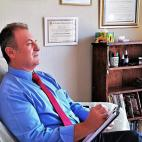 Dr John Souglides Advanced Hypnosis School Bryanston Depression